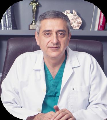 Başhekim Prof. Dr. Cem Yıldırım