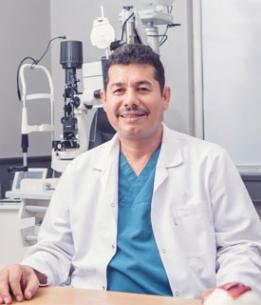 Opr. Dr. Davut ÖZBAY