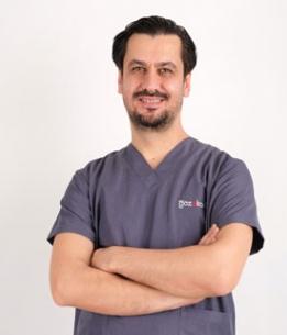 Opr. Dr. Gökhan TUFANER