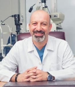 Uzm. Dr. Halil AKSOY