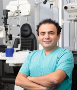 Opr. Dr. Hüseyin ASLANKARA