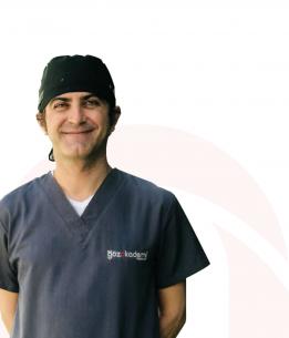 Opr. Dr. Mehmet Ülke