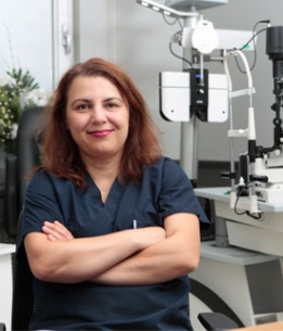 Op. Dr. Sema ÇİVAŞ