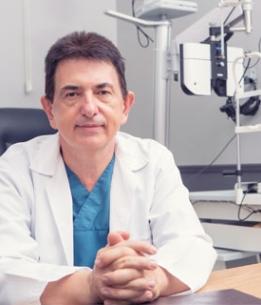 Opr. Dr. Uğur YAŞAR